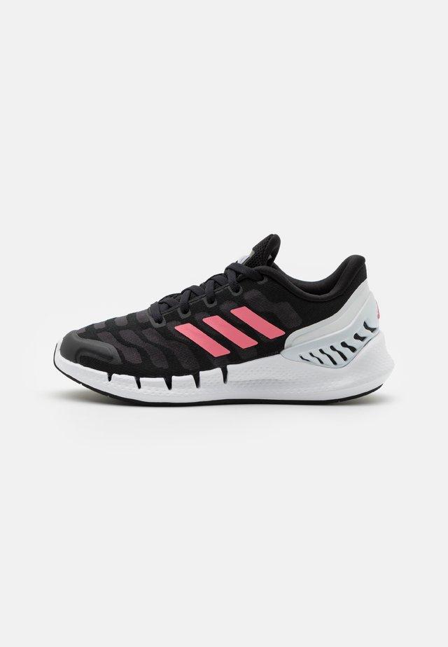 CLIMACOOL VENTANIA - Hardloopschoenen neutraal - core black/hazy rose/footwear white