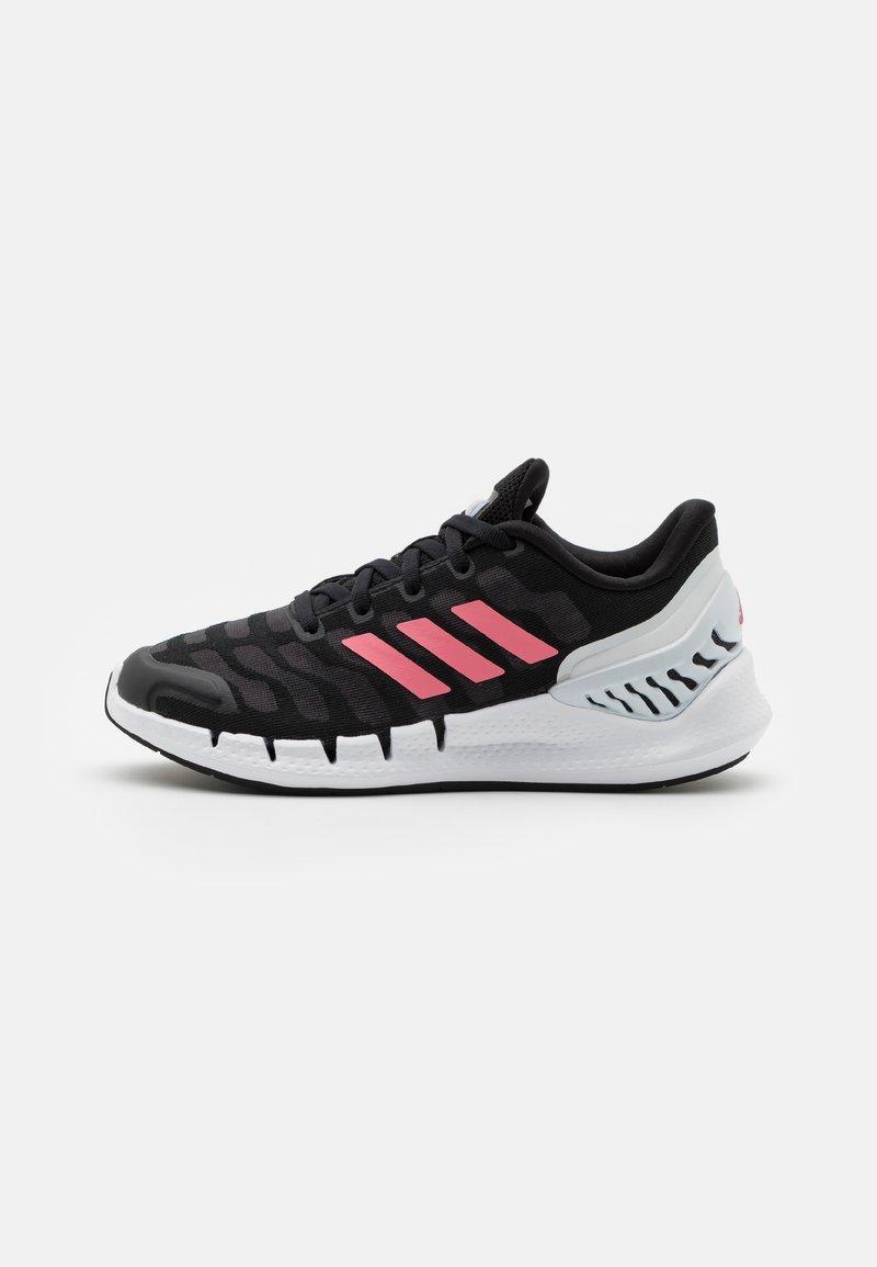 adidas Performance - CLIMACOOL VENTANIA - Neutrala löparskor - core black/hazy rose/footwear white