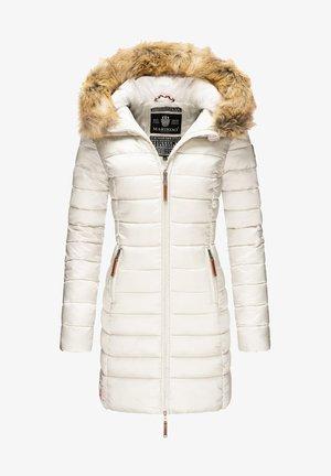STEPP - Winter coat - silber