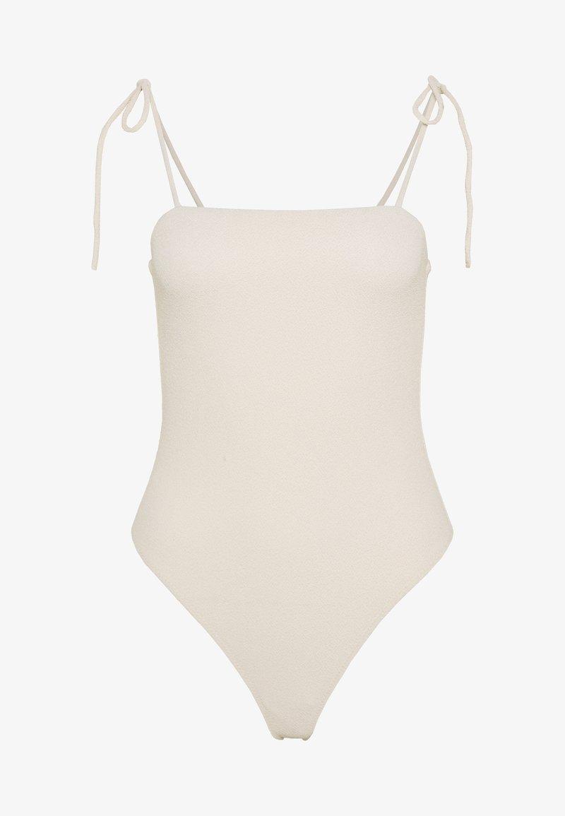 Le Petit Trou - ONE PIECE SOLEIL - Badpak - nude