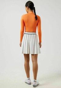 J.LINDEBERG - BAY - Sports skirt - white - 2