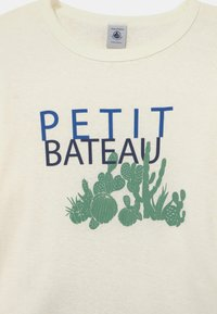 Petit Bateau - Pyjama - marshmallow - 3