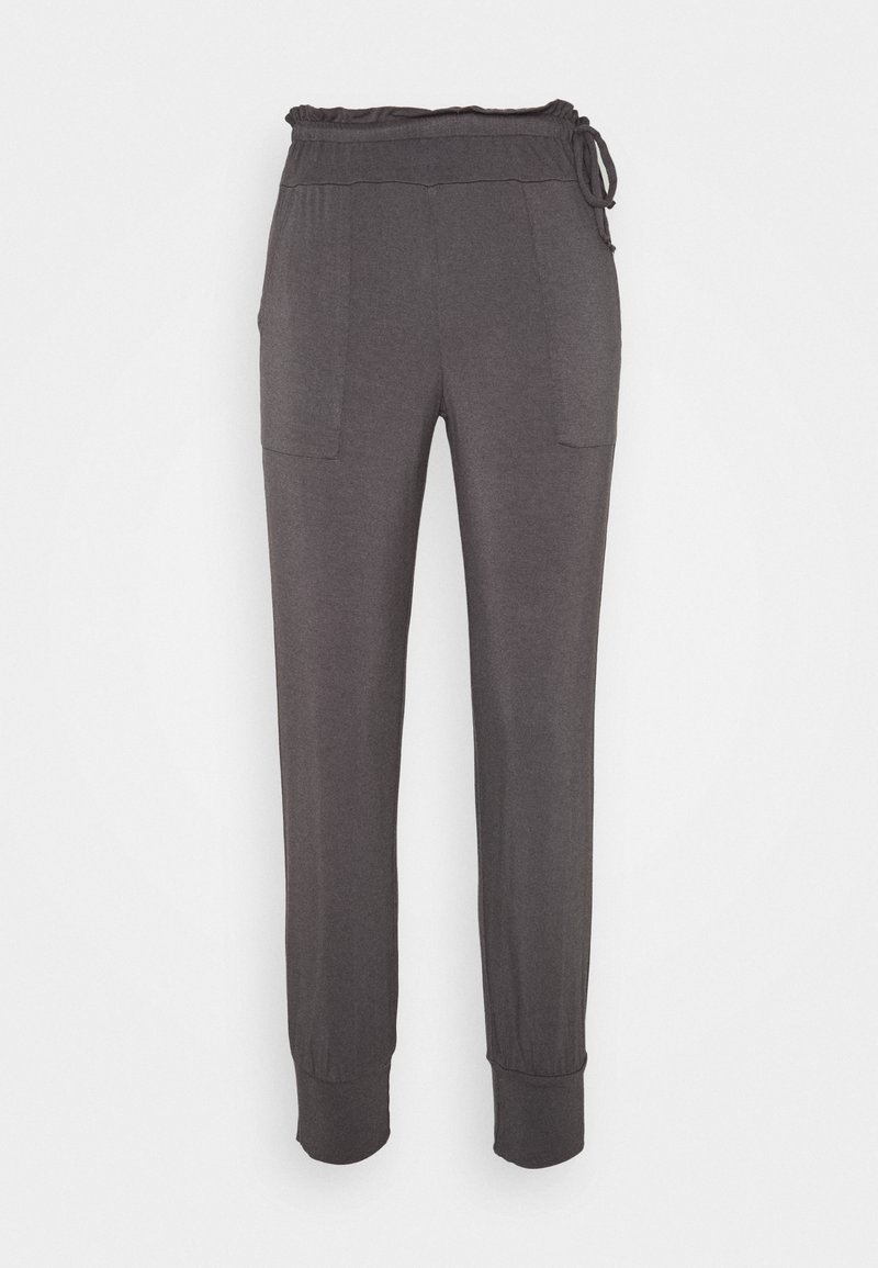 Deha - PANTS - Trainingsbroek - grey