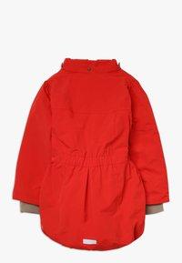 MINI A TURE - VIOLA JACKET - Winter coat - aura red - 2