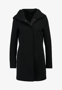 ONLY - Manteau court - black - 5