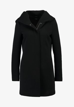ONLSEDONA - Short coat - black