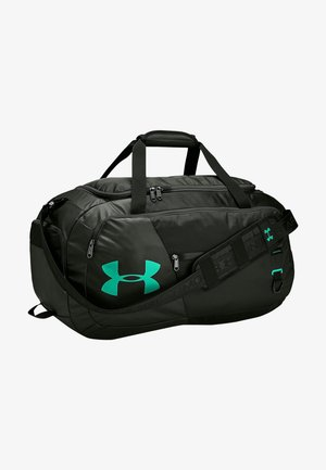 UNDENIABLE DUFFEL 4.0 - Sports bag - baroque green