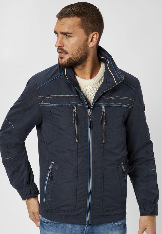 ANDRE - Light jacket - navy