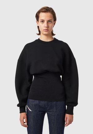 F-BELTANA - Sweatshirt - black