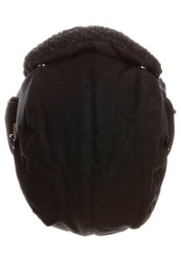Barbour - HUNTER HAT - Beanie - black - 1