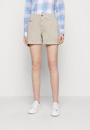 Shorts - basic sand