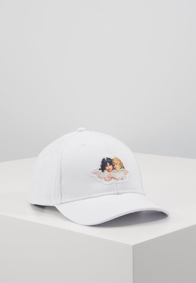 Gorra - white