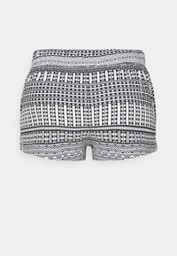 LASCANA - ETHNO - Pyjama bottoms - black - 1