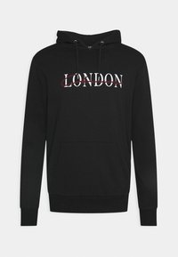 CLOSURE London - BASE LOGO TRACKSUIT - Sweatshirt - black - 12