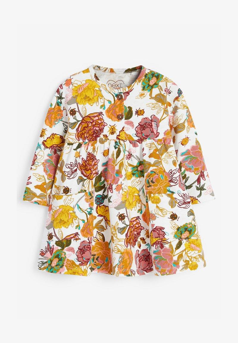 Next - Robe d'été - off-white