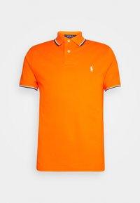 sailing orange