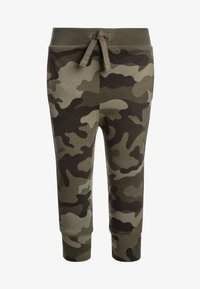 GAP - TODDLER BOY - Trainingsbroek - green - 0
