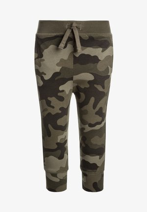 TODDLER BOY - Trainingsbroek - green
