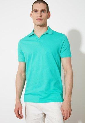 Polotričko - turquoise