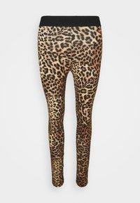 HUGO - NACARA - Leggings - Trousers - open miscellaneous - 4