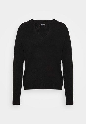 SIYAH - Pullover - black