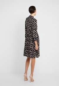 MAX&Co. - DIONISO - Day dress - black pattern - 2