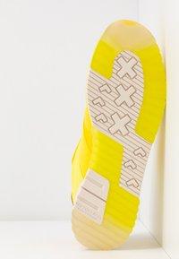 Scotch & Soda - VIVI  - Sneakers laag - limelight/multicolor - 4