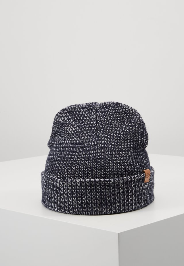 ANTHONY HAT - Czapka - navy