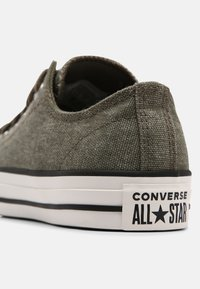 Converse - CHUCK TAYLOR ALL STAR UNISEX - Trainers - green - 4