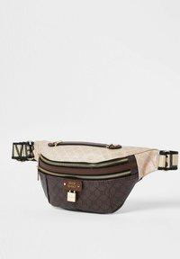 River Island - Bum bag - brown - 2