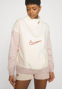 Nike Sportswear - Sweatshirt - coconut milk - 3