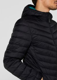 edc by Esprit - Light jacket - black - 3