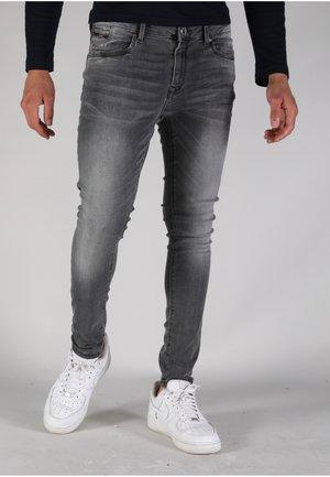 Slim fit jeans - antra
