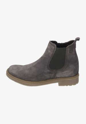 Classic ankle boots - wallnut