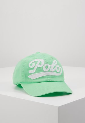 APPAREL ACCESSORIES HAT - Gorra - new lime