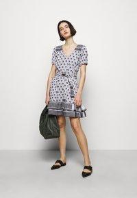 CECILIE copenhagen - Denní šaty - black - 1