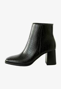 Pimkie - Ankle boot - schwarz - 0