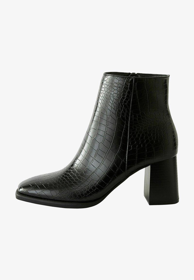 Pimkie - Ankle boot - schwarz