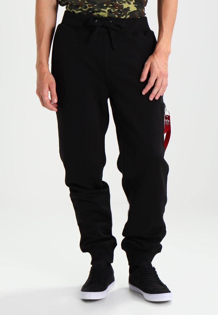 Men FIT PANT - Tracksuit bottoms
