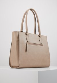 Anna Field - Laptoptas - beige - 3