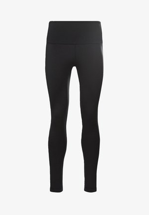 LUX SPEEDWICK LEGGINGS - Leggings - black