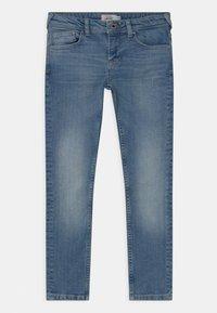 Pepe Jeans - FINLY - Jeans Skinny Fit - light-blue denim - 0