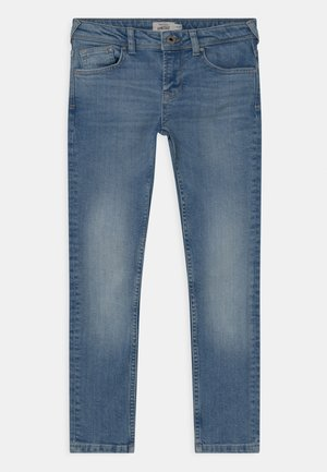 FINLY - Jeansy Skinny Fit - light-blue denim