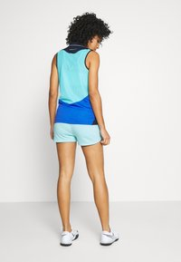 Lacoste Sport - TENNIS SHORT - Sports shorts - ombe chine - 2
