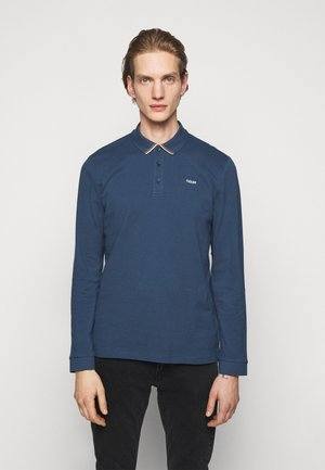DONOL - Koszulka polo - dark blue
