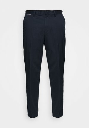 MADISON FLEX SOFT - Chinos - blue