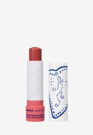 MEDITERRANEAN GRAPE LIP BALM - Lip balm - neutral purple