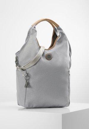 URBANA - Handbag - rustic blue
