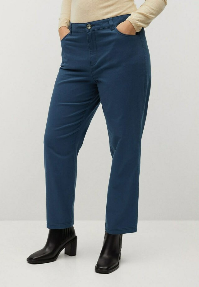 PEPI - Pantaloni - dunkles marineblau