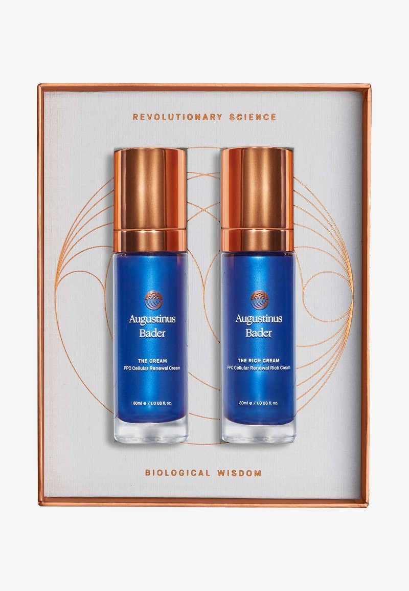 Augustinus Bader - DISCOVERY DUO  - Skincare set - -
